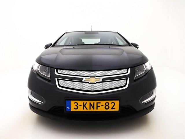 Chevrolet Volt 1.4 LTZ AUT. *VOLLEDER+NAVI+PDC+ECC+CRUISE+CAMERA+DAB*