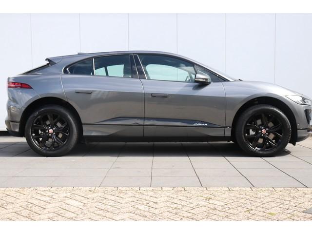 Jaguar I-PACE EV400 SE 4% BIJTELLING PRIJS EX BTW! NAVI | PANO | CAMERA