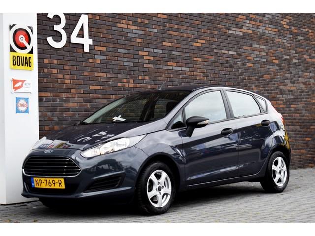 Ford Fiesta 1.25 5-DRS AIRCO CD CV+AV EL.RAMEN