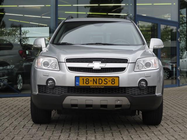 Chevrolet Captiva 2.4I EXECUTIVE 7-PERS | LEDER | XENON | CLIMATE | CRUISE