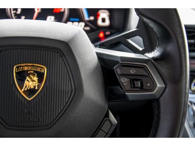 Lamborghini Huracan 5.2 V10 LP610-4 Aeropackage Heffner Performance Aut7