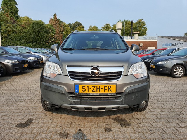 Opel Antara 2.0 CDTi Enjoy Comfort-Pack AWD Aut. *ECC+CRUISE+PDC*