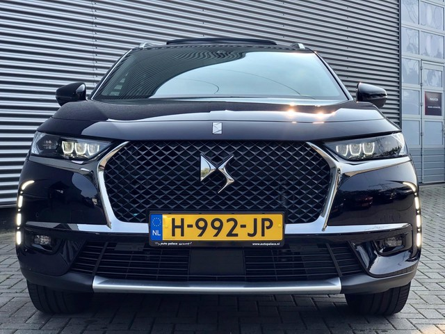 DS Ds 7 Crossback 1.5 130pk Executive LUXE UITVOERING! LAGE KM STAND! |NAVI|CAMERA|CLIMA|