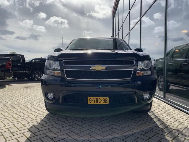 Chevrolet Avalanche 5.3 V8 4WD - Zeer compleet en netjes