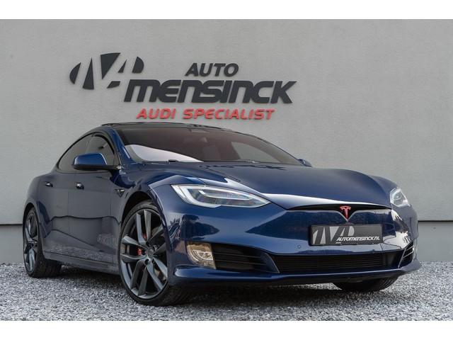 Tesla Model S 100D   ***€ 56.950,00 excl. BTW***  Autopilot  Luchtvering  Panoramadak  307kW (418PK)