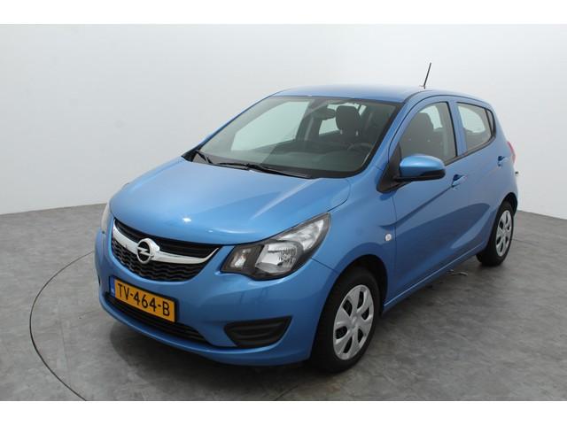 Opel KARL 1.0 ecoFLEX EDITION | Navi | Airco | Cruise