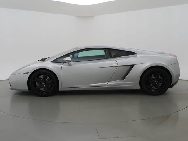 Lamborghini Gallardo 5.0 V10 501 PK YOUNGTIMER *55.040 KM!*