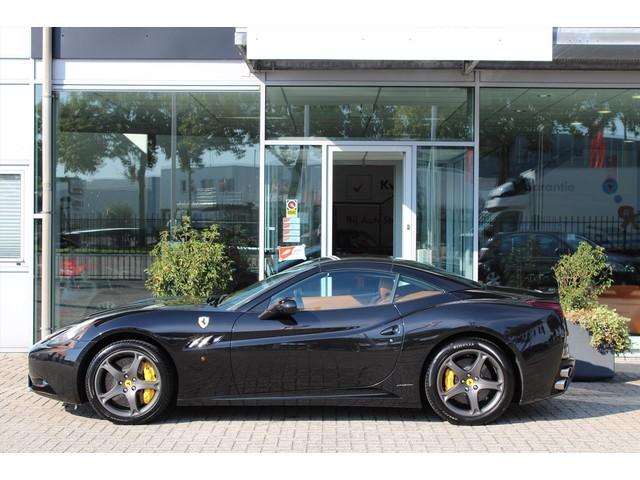 Ferrari California 4.3 V8 F1 CERAMIC