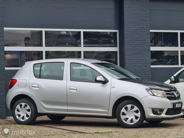 Dacia Sandero 0.9 TCe Ambiance 5DRS ELEK PAKKET NWE APK ZUINIG