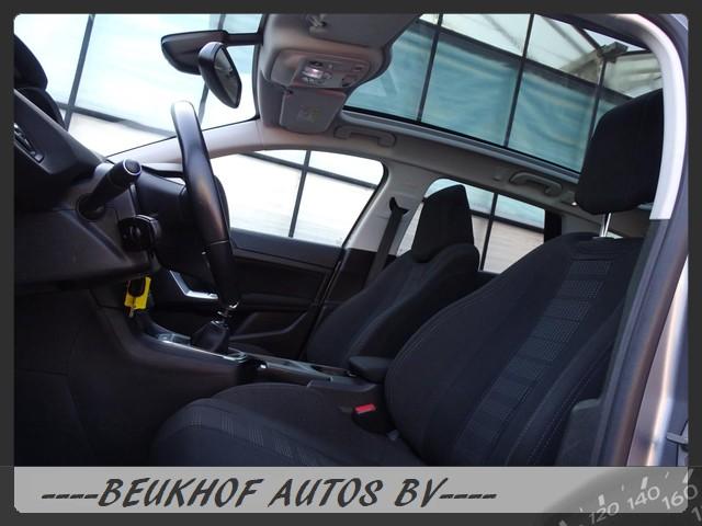 Peugeot 308 SW 1.6 BlueHDI Sport Navi Panoramadak 110.000km