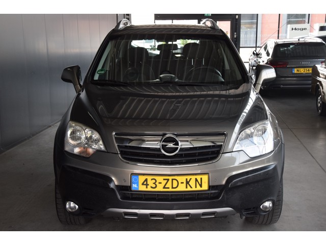 Opel Antara 2.4-16V Enjoy Airco Trekhaak PDC All in Prijs Inruil Mogelijk!