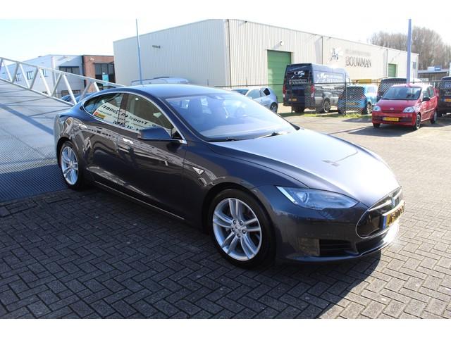 Tesla Model S 70D | 4% Bijtelling | Ex BTW prijs
