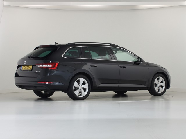 Skoda Superb 1.6 TDI 120 PK DSG-7 Combi Ambition
