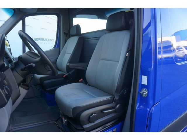 Volkswagen Crafter 2.0 TDI L2H2 **76.151KM** Airco, Cruise, PDC V+A