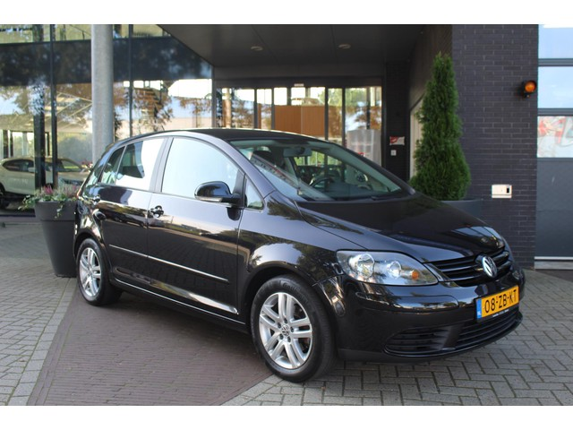 Volkswagen Golf Plus 1.6 Turijn Airco, Trekhaak, Cruise