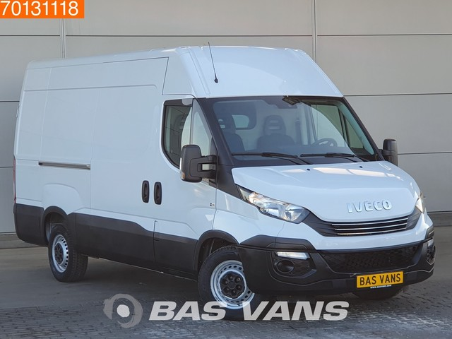 Iveco Daily 35S16 160PK Automaat L2H2 Euro6 L3H2 16m3 Airco