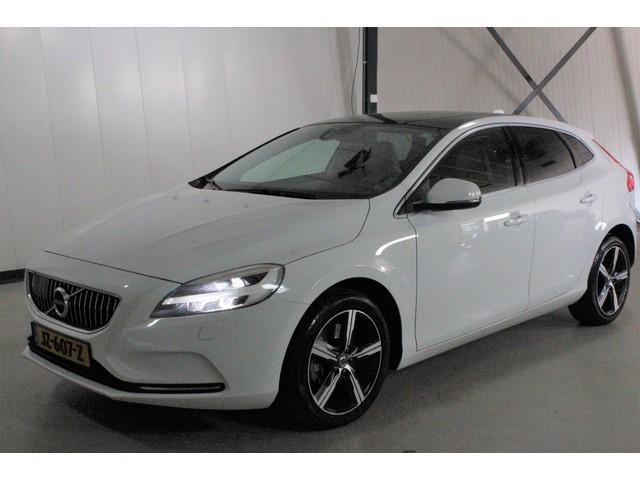 Volvo V40 2.0 D2 Nordic+*AUT*LED*LEER*NAVI*CLIMA*CAMERA*