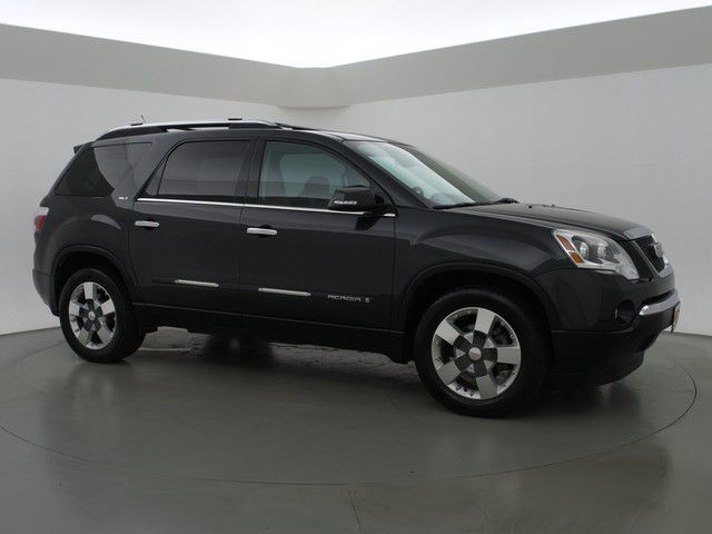 GMC Acadia 3.6 V6 279 PK 8-PERS AWD AUT. + HEAD-UP   CAMERA   NAVIGATIE   XENON   LEDER   DAB   STOELVERWARMING   TREKHAAK   SCHUIFDAK