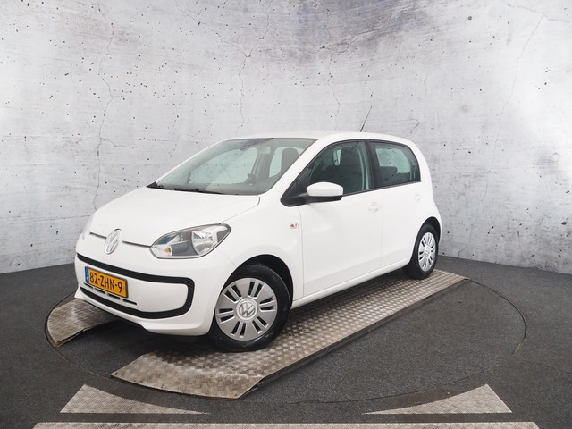 Volkswagen up! 1.0 move up! BlueMotion | Navigatie | Airco