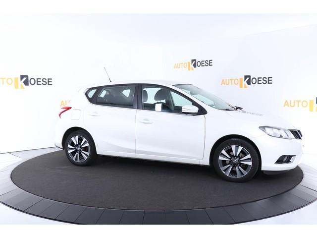 Nissan Pulsar 1.2 DIG-T N-Connecta NAVI CLIMATE TREKHAAK