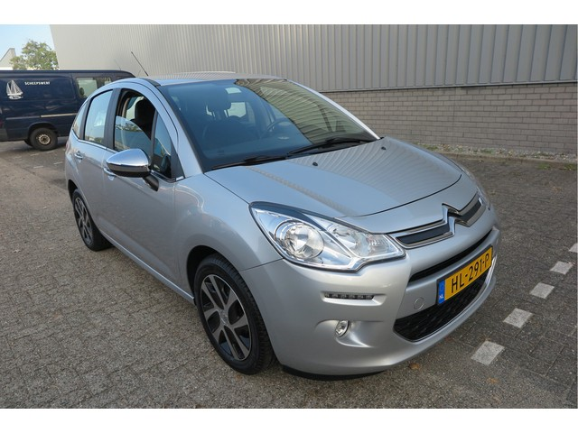 Citroen C3 1.2 PureTech Collection  1e Eig Navi Clima Pdc NAP Garantie