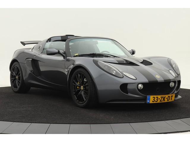 Lotus Exige S2 Supercharged LHD | Airco | Lotus- dealer onderhouden