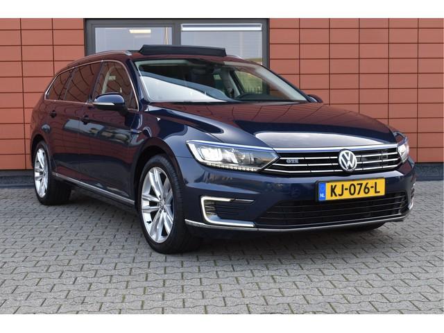 Volkswagen Passat Variant 1.4 TSI GTE (Excl.BTW) Highline Panoramadak ACC Camera