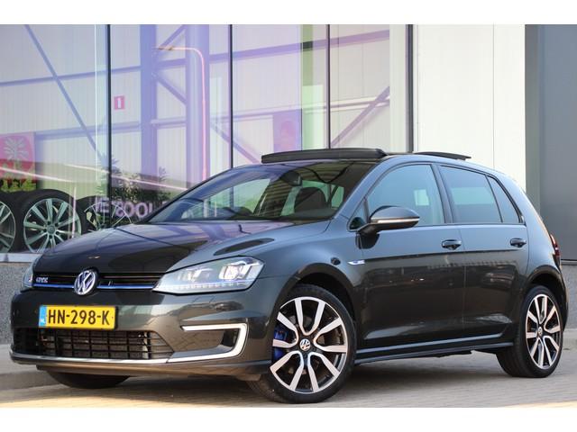 Volkswagen Golf 1.4 TSI GTE | Pano. Dak | 1ste eigenaar