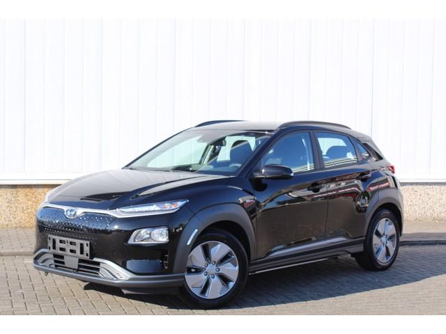 Hyundai Kona Comfort Smart EV 204pk 2WD Aut. 3-fasen | Bluelink | 8% bijtelling