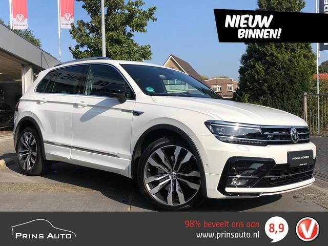 Volkswagen Tiguan 2.0 TSI 4Motion 2x R-Line | DYNAUDIO | PANO | VIRT COCKP | ADAPT CR CTRL