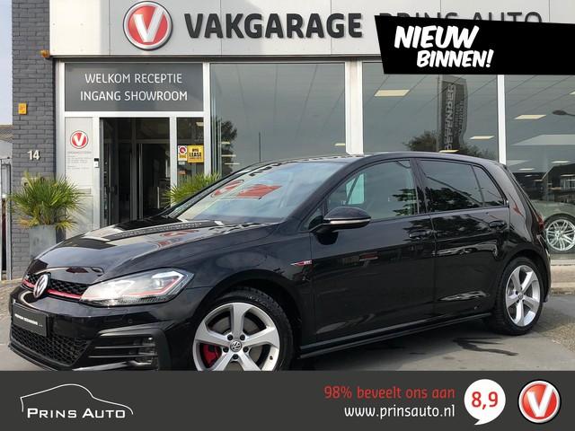 Volkswagen Golf 2.0 TSI GTI | NAVI | MATRIX VERL | PDC
