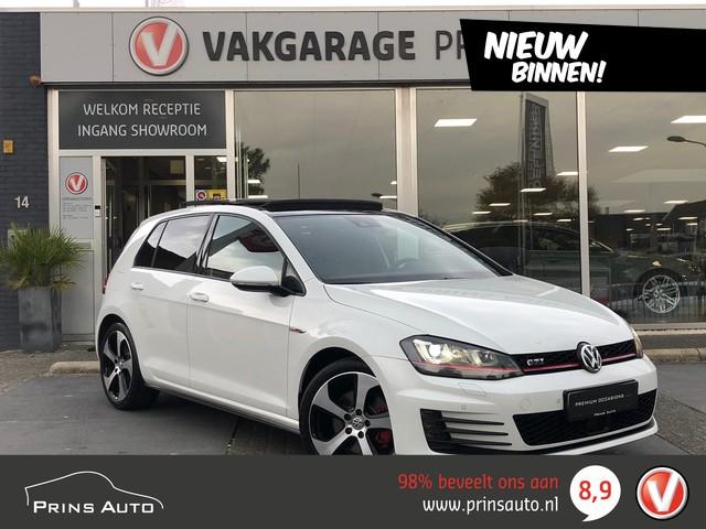 Volkswagen Golf 2.0 TSI GTI | DYNAUDIO | PANO | NAVI+CAMERA