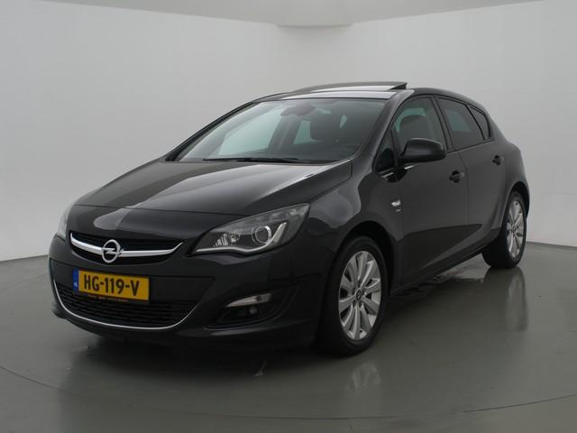 Opel Astra 2.0 CDTi 165 PK AUT. COSMO 5-DEURS + SCHUIFDAK   XENON   NAVIGATIE