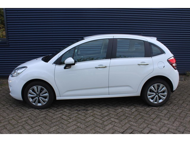 Citroen C3 1.2 VTI 82PK Collection NAVI l CLIMATE CONTROL l CRUISE