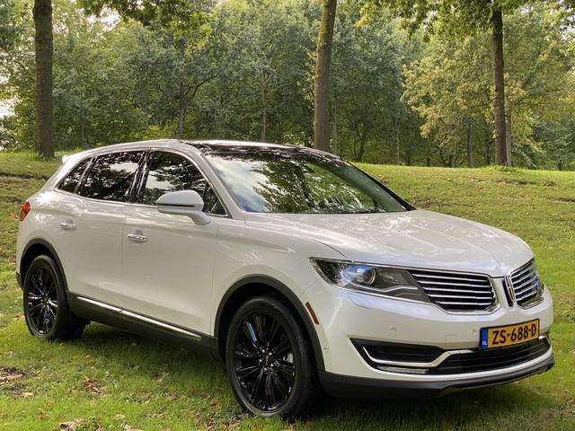 Lincoln MKX 2.7 AWD Titanium Premium DEMO WAGEN