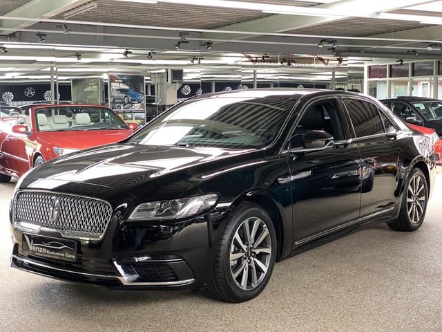 Lincoln Continental Reserve Premium DEMO BUITENKANS