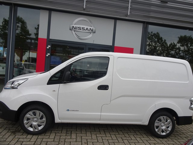 Nissan E-NV200 Business 40 kWh   NAVIGATIE
