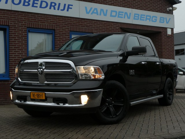 Dodge Ram 1500 3.6 V6 Pick-Up 309Pk Crew Cab
