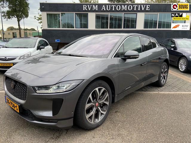 Jaguar I-PACE EV400 HSE *EX. BTW* 4% bijtelling t m 12-2023 Volle auto