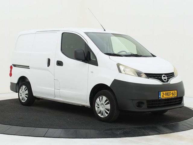 Nissan NV200 1.5DCi | 2xSchuifdeur | Airco |