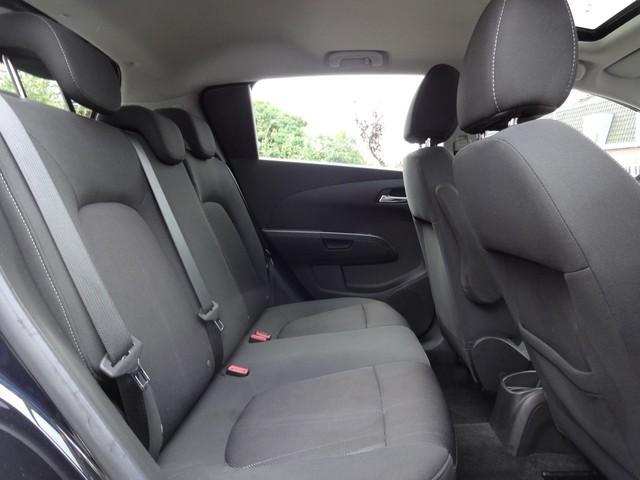 Chevrolet Aveo 1.6 LTZ Automaat Airco - Schuifdak - Pdc