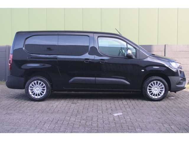 Toyota PROACE CITY 1.5 D-4D Professional Long Navigatie, Airco, Radio usb
