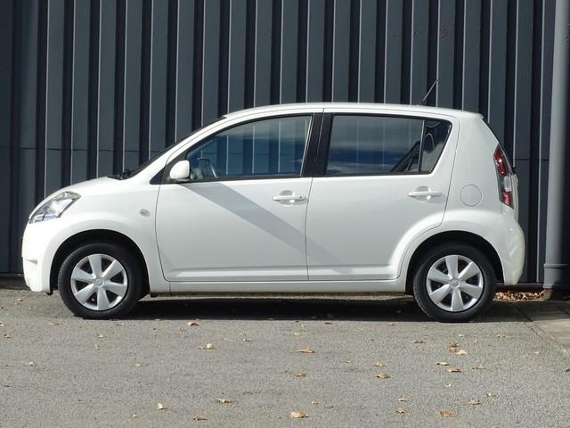 Daihatsu Sirion 2 1.0-12V Style 5-Deurs | Airco | El. Pakket | Aux