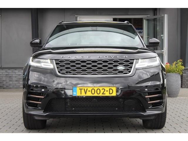 Land Rover Range Rover Velar 3.0 V6 AWD R-Dynamic S 301PK | Drive Pro Pack | Camera | Panoramadak | Matrix LED | Luchtvering | Head-up display | Rijk uitgeru