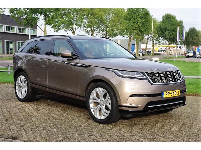 Land Rover Range Rover Velar 2.0 241PK AWD R-Dynamic HSE 2017 NL Auto