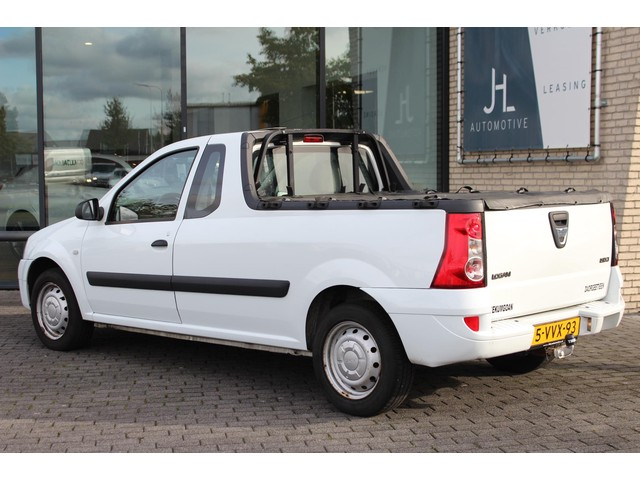 Dacia Dokker 1.5 dCi*PICK-UP*HAAK*LAGE KM.STAND*2e EIG*