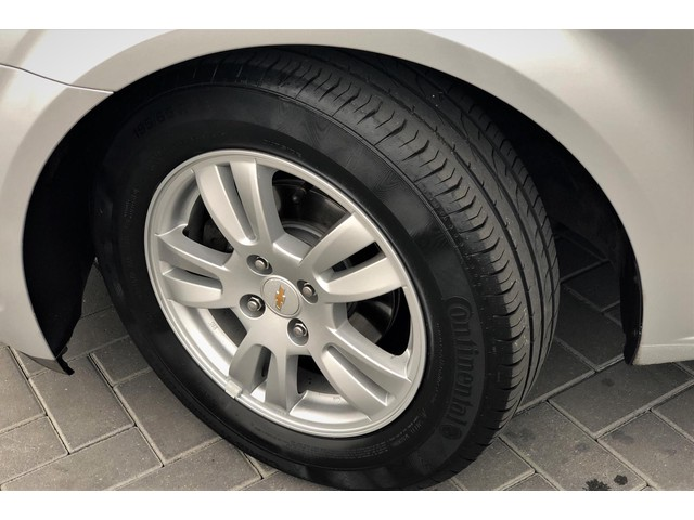 Chevrolet Aveo 1.4 LT + Automaat | Airco | Cruise Control | 2011