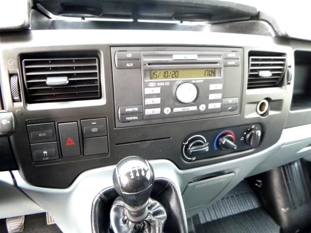Ford Transit 2.2 TDCi Glasresteel - Lage km stand