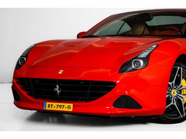 Ferrari California 3.9 T HELE Carbon 1ste eigenaar