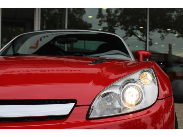 Opel GT 2.0 Turbo Softtop, Sportstoelen, Cruise